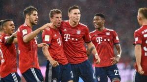 Pronóstico Chelsea vs Bayern de Munique