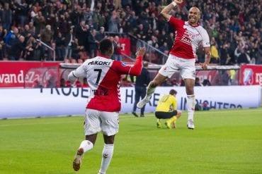 Pronóstico Venlo vs Utrecht