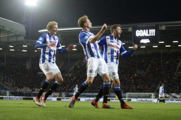 Pronóstico Heerenveen vs Den Haag
