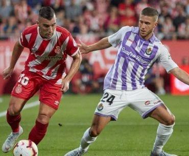 Pronóstico Girona vs Ponferradina