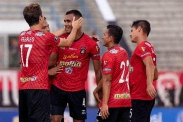 Liverpool FC vs Caracas Betting Tip and Prediction