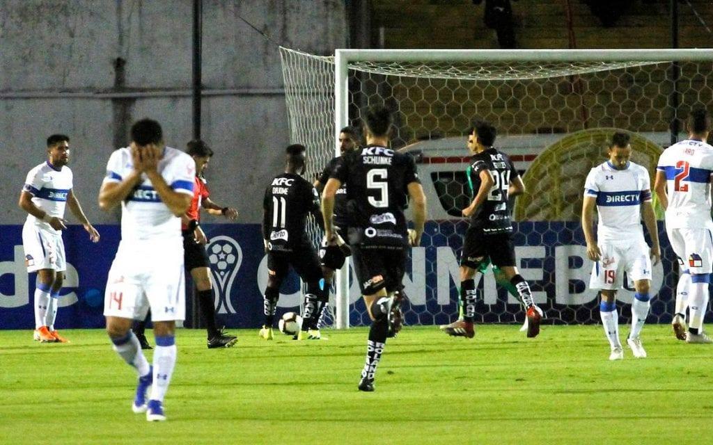 Universidad Católica vs Independiente del Valle Betting Tip and Prediction