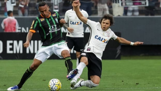 América-MG vs Corintians Betting Tip and Prediction