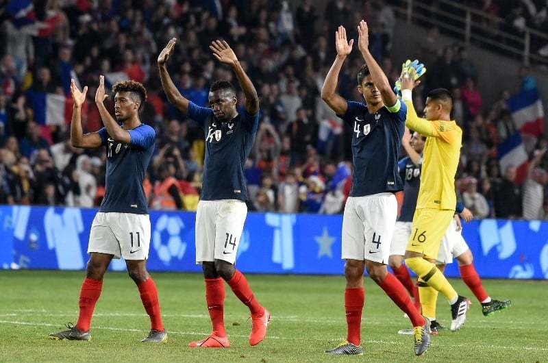 Andorra vs France Betting Tip and Prediction
