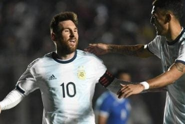 Argentina vs Paraguay Betting Tip and Prediction