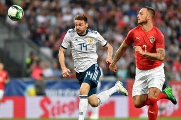 Austria vs Slovenia Betting Tip and Prediction