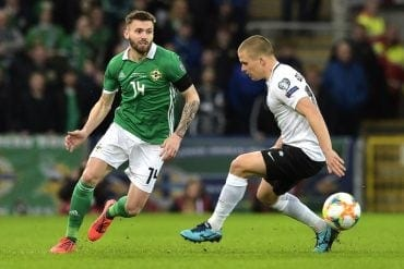 Belarus vs Northern Ireland Betting Tip and Prediction
