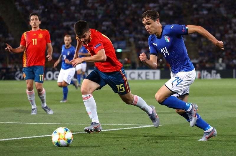 Belgium U21 vs Italy U21 Betting Tip and Prediction