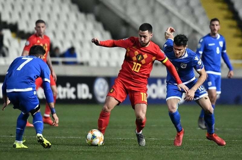 Belgium vs Kazakhstan Betting Tip and Prediction