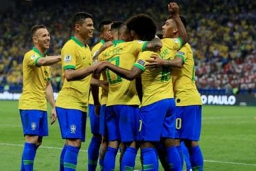 Brazil vs Paraguay Betting Tip and Prediction