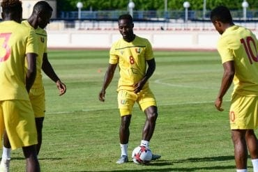 Burundi vs Guinea Betting Tip and Prediction