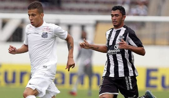 Ceará vs Santos Betting Tip and Prediction