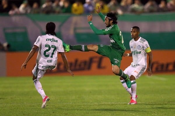 Chapecoense vs Palmeiras Betting Tip and Prediction