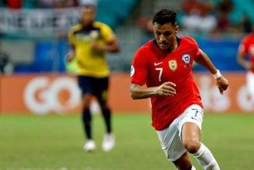 Chile vs Uruguay Betting Tip and Prediction