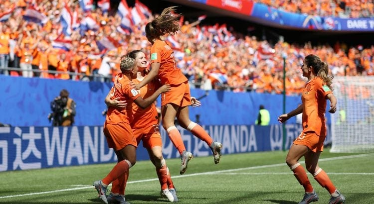 Pronóstico Holanda vs Japón