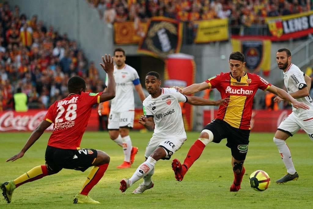Dijon vs Lens Betting Tip and Prediction