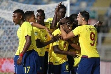 Ecuador U20 vs South Korea U20 Betting Tip and Prediction