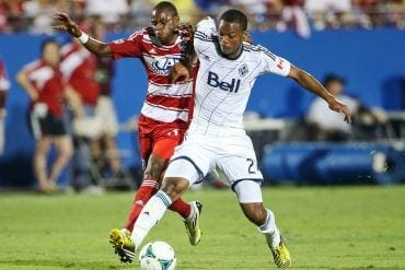 FC Dallas vs Vancouver Whitecaps Betting Tip and Prediction