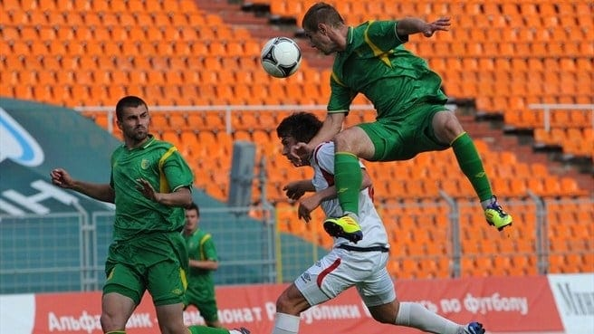 FC Minsk vs Neman Grodno Betting Tip and Prediction