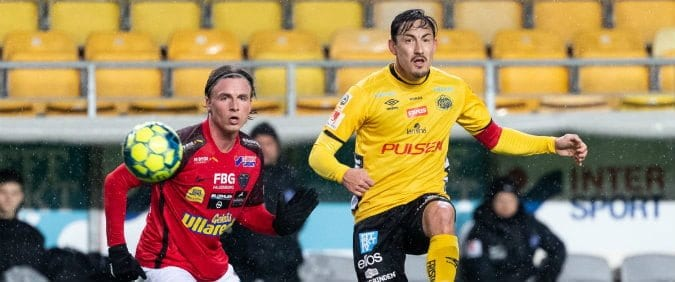 Falkenberg vs Elfsborg Betting Tip and Prediction