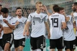 Germany U21 vs Romania U21 Betting Tip and Prediction