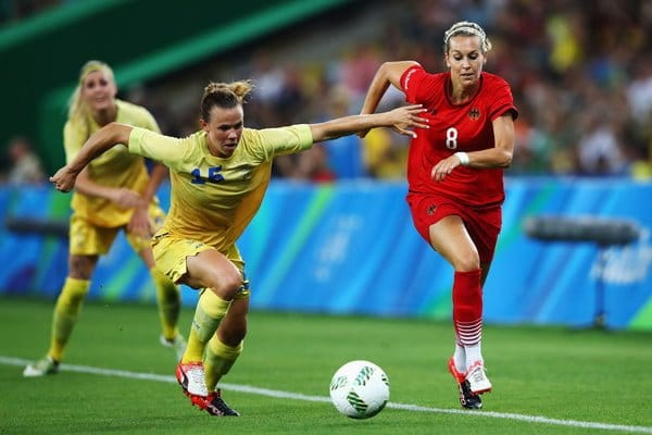 Germany vs Sweden Betting Tip and Prediction