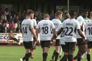 Pronóstico FC Haka vs MYPA