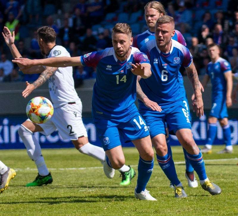 Iceland vs Turkey Betting Tip and Prediction