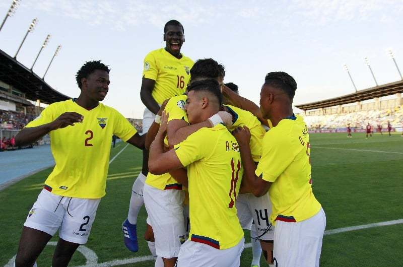 Italy U20 vs Ecuador U20 Betting Tip and Prediction