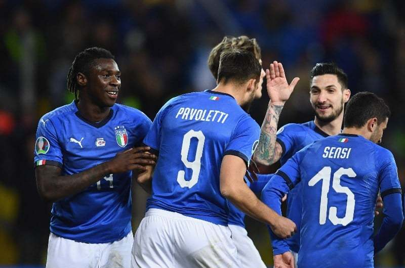 Italy vs Bosnia and Herzegovina Betting Tip and Prediction