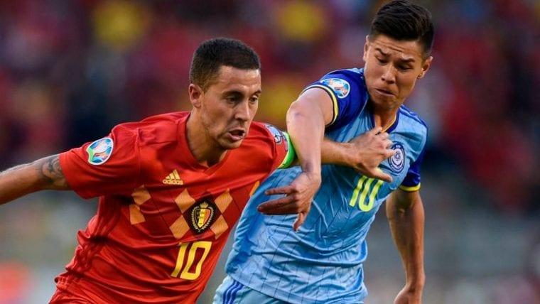 Kazakhstan vs San Marino Betting Tip and Prediction