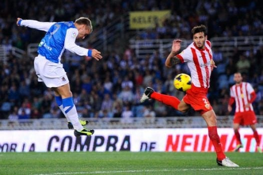 Las Palmas vs Almeria Betting Tip and Prediction