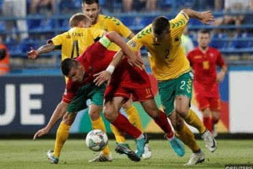 Lithuania vs Luxembourg Betting Tip and Prediction