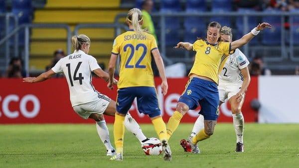 Pronóstico Alemania vs Suecia