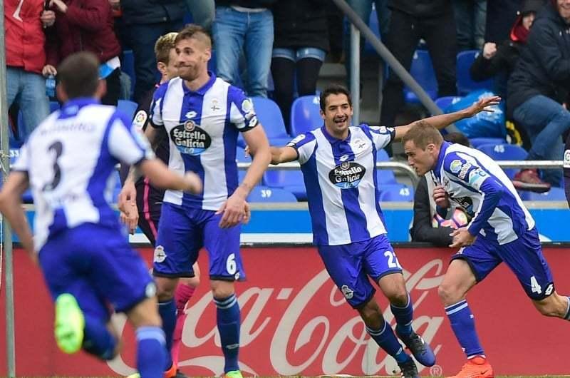 Málaga vs Deportivo La Coruna Betting Tip and Prediction