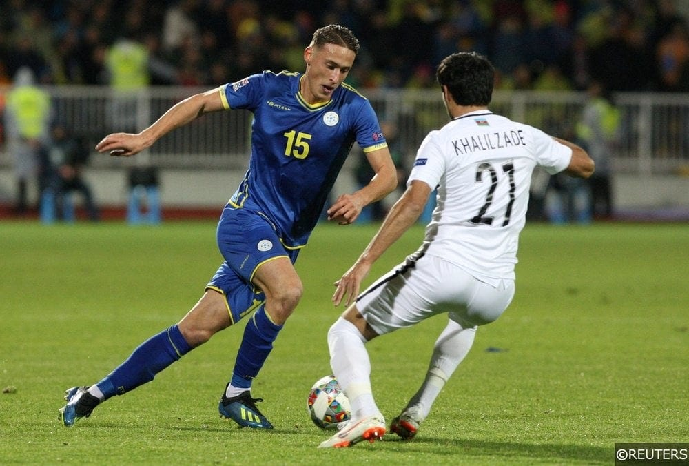 Montenegro vs Kosovo Betting Tip and Prediction