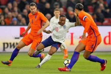 Netherlands vs England Betting Tip and Prediction