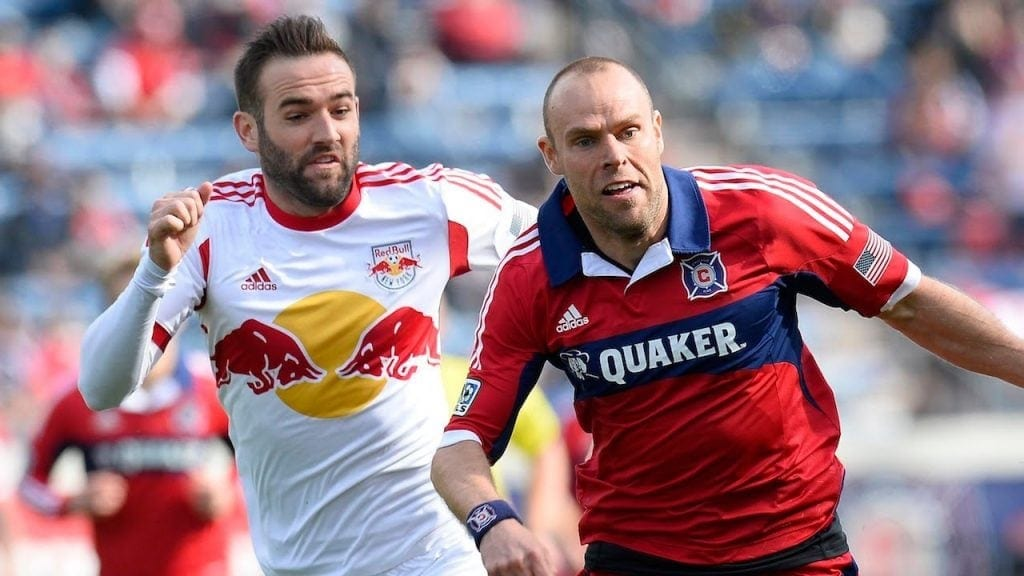 New York Red Bulls vs Chicago Fire Betting Tip and Prediction