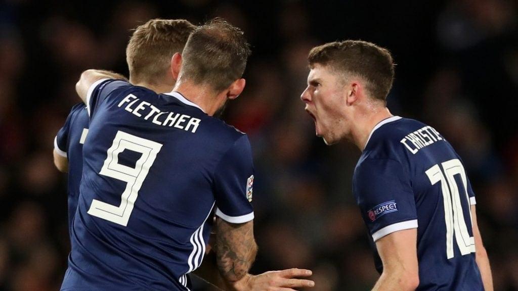 Scotland vs Cyprus Betting Tip and Prediction