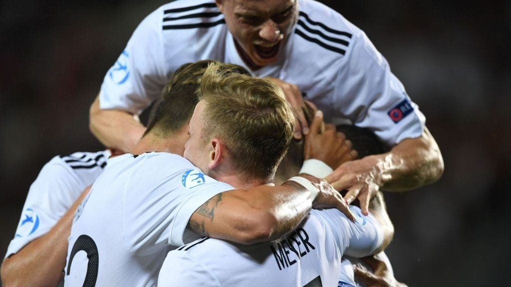 Spain U21 vs Germany U21 Betting Tip and Prediction