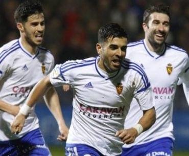 Pronóstico Zaragoza vs La Coruna