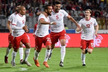 Tunisia vs Angola Betting Tip and Prediction