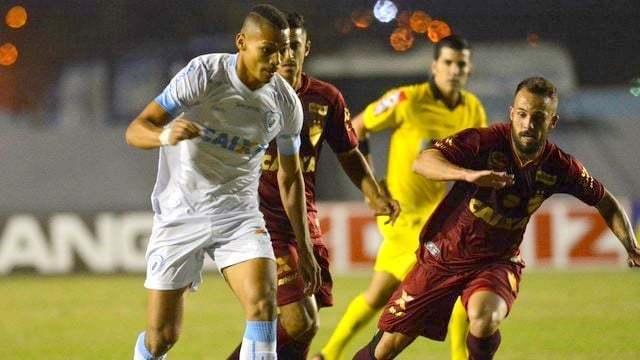 Vila Nova vs Londrina EC Betting Tip and Prediction