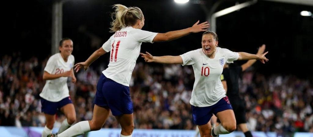 Pronóstico Inglaterra vs Argentina