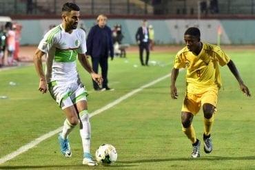 Pronóstico Tanzania vs Argelia