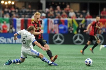 Pronóstico Atlanta United vs Montreal Impact