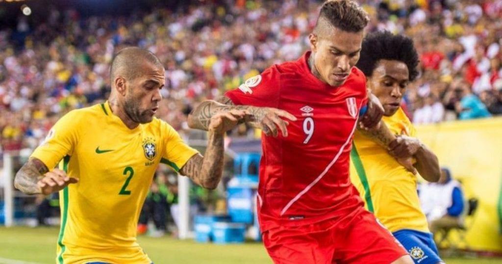 Pronóstico Perú vs Brasil
