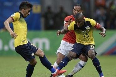 Pronóstico Ecuador vs Japón