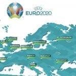 Euro 2020 – Brand New Hosting System