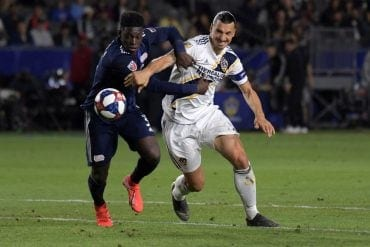 Pronóstico Cincinnati vs LA Galaxy